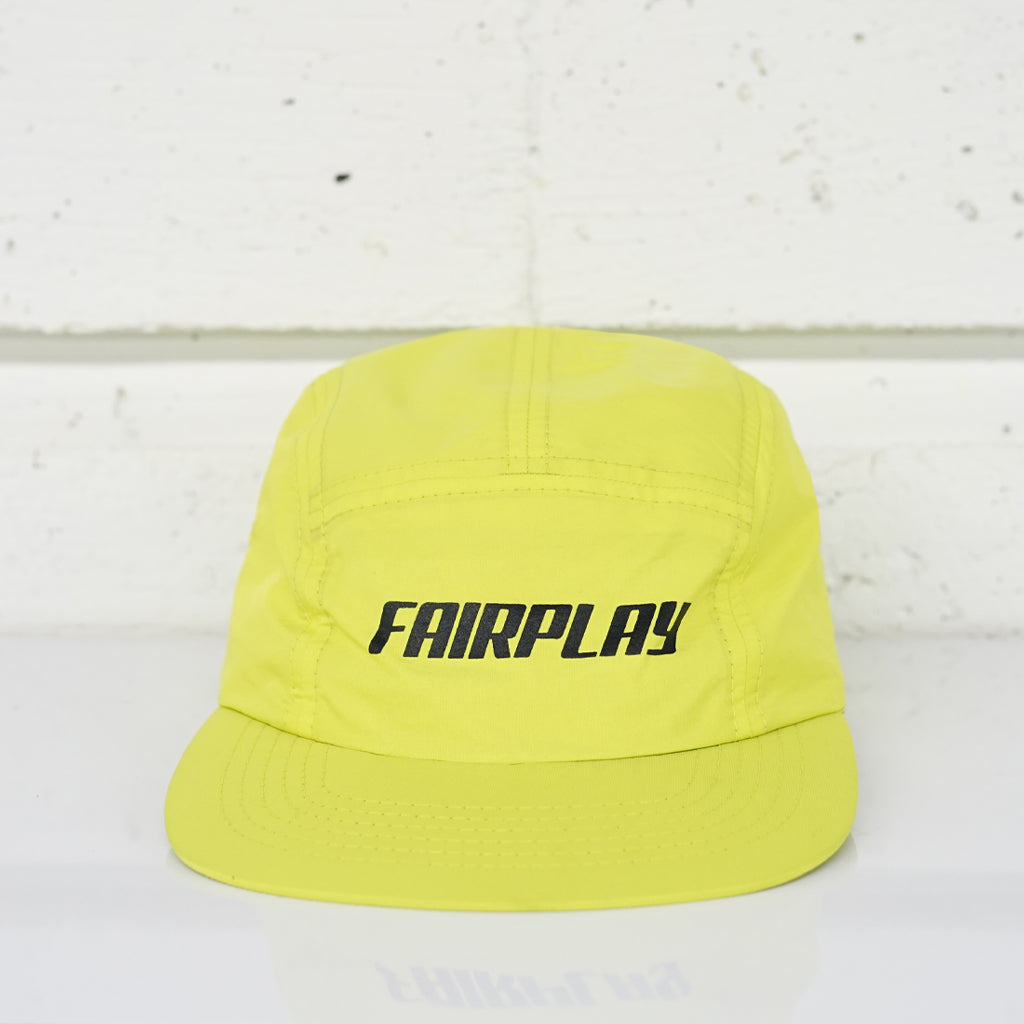 FAIRPLAY CAMPAA 5 PANEL CAP