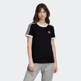 ADIDAS WOMEN'S 3 STRIPE TEE