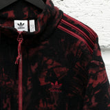 ADIDAS POLAR FLEECE AOP TOP