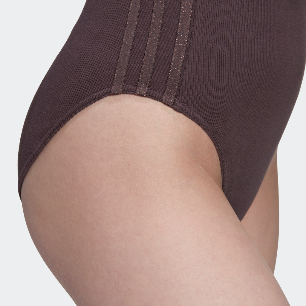 ADIDAS SS RIBBED BODYSUIT
