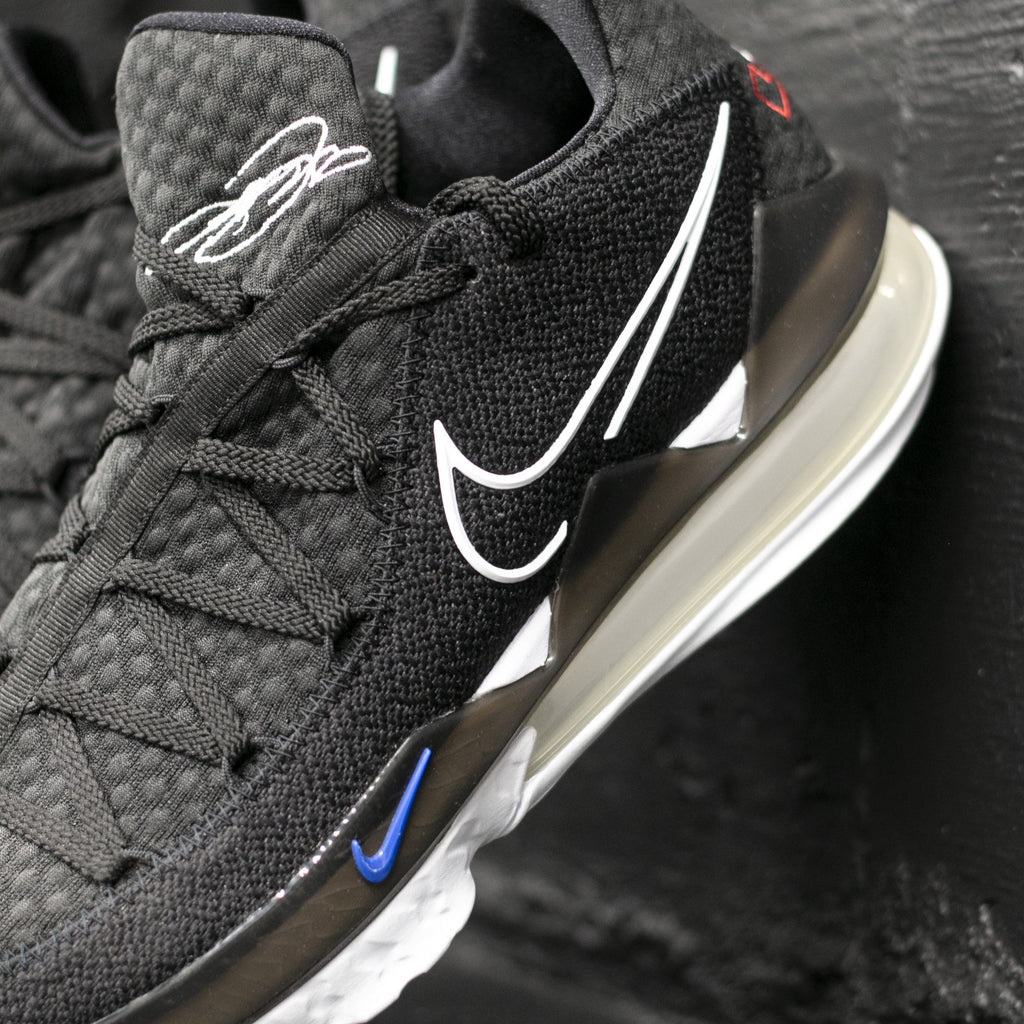 NIKE LEBRON XVII LOW ''USA''