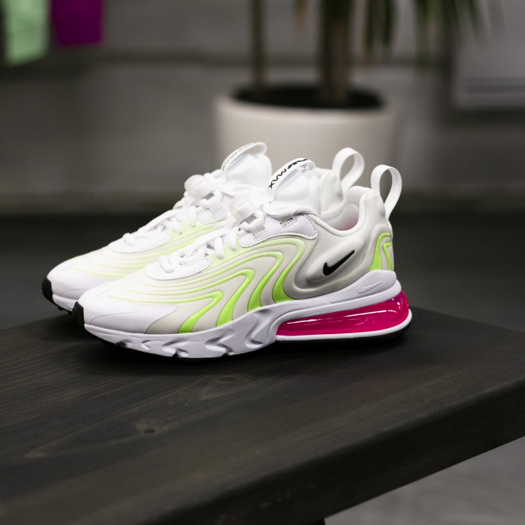 NIKE AIR MAX 270 REACT ENG W