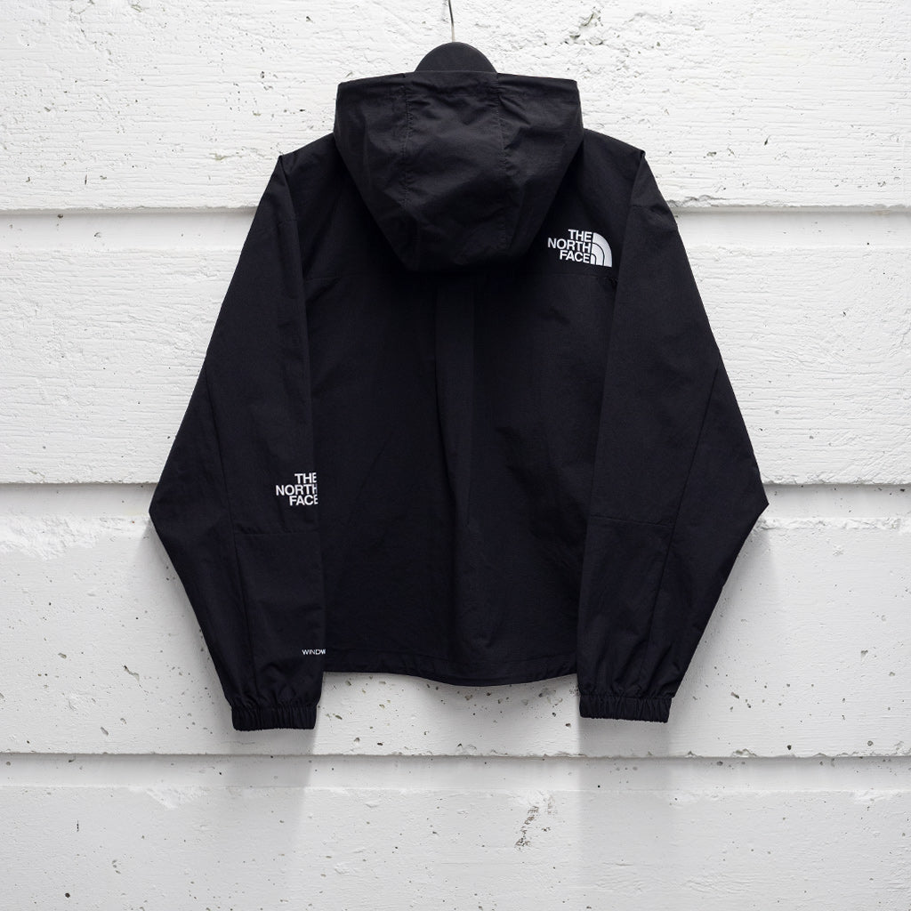 THE NORTH FACE PERIL WINDRUNNER JACKET W