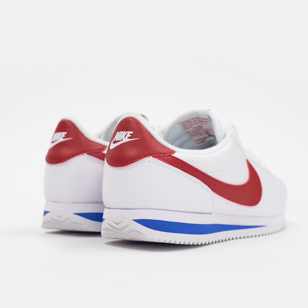 NIKE CORTEZ BASIC LEATHER