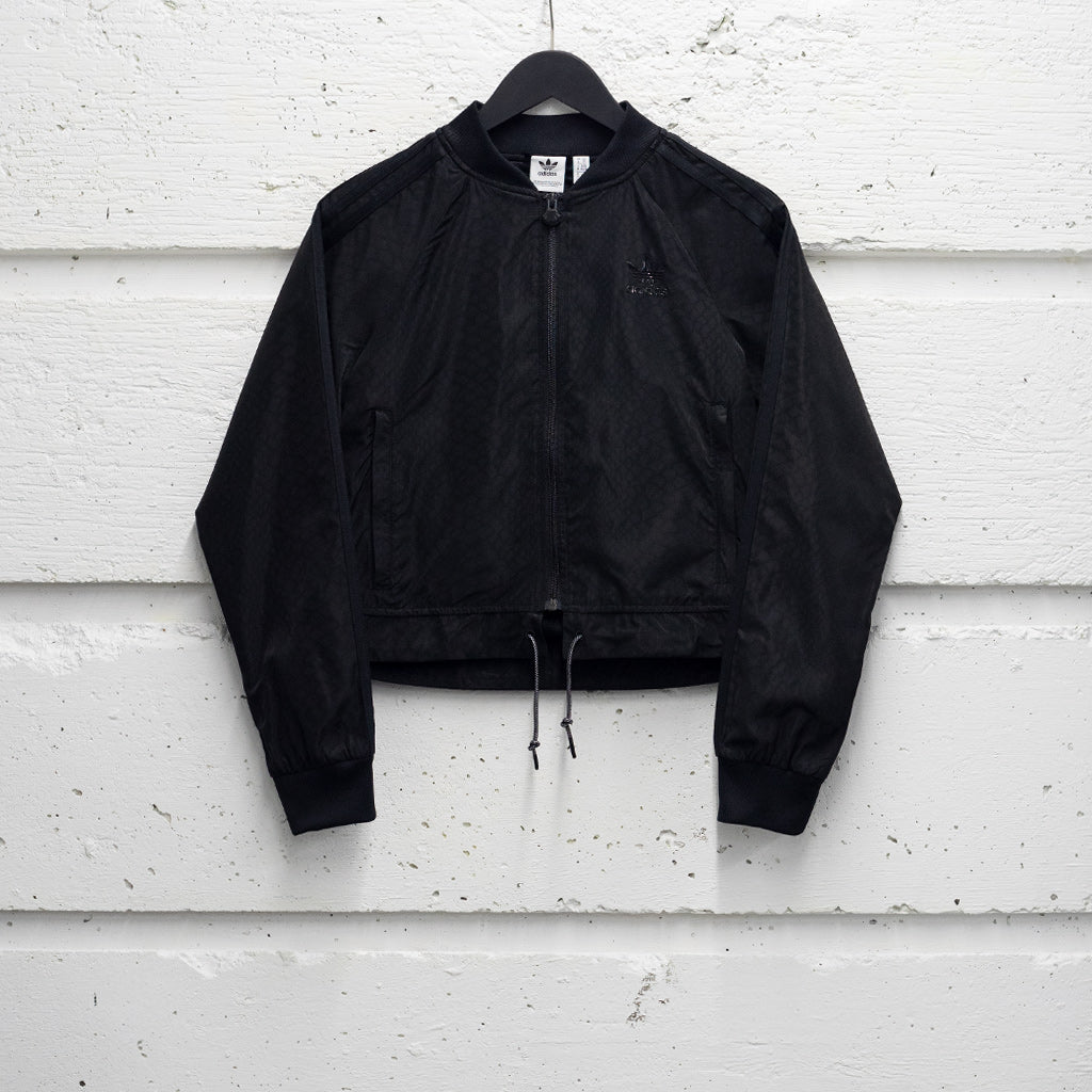 SUPERSTAR TRACKTOP 2.0 W