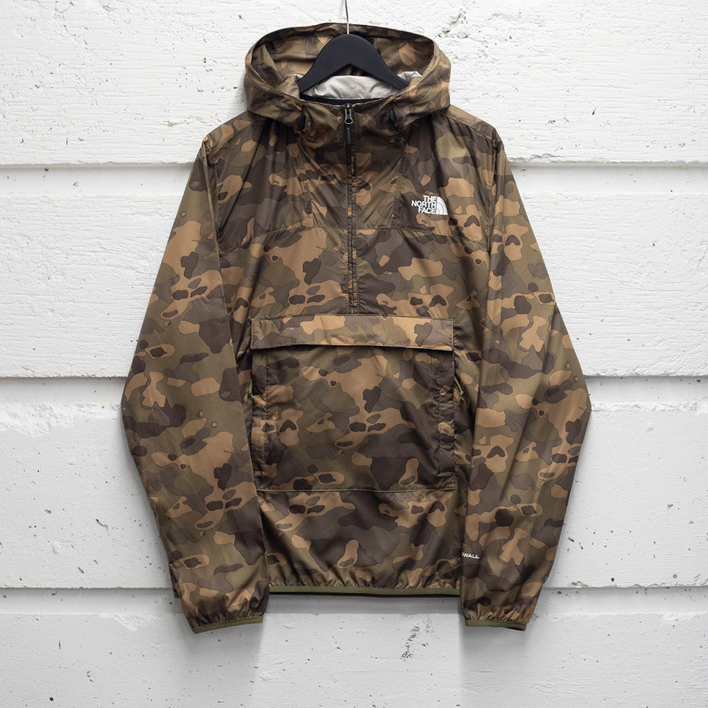 THE NORTH FACE NOVELTY ANORAK