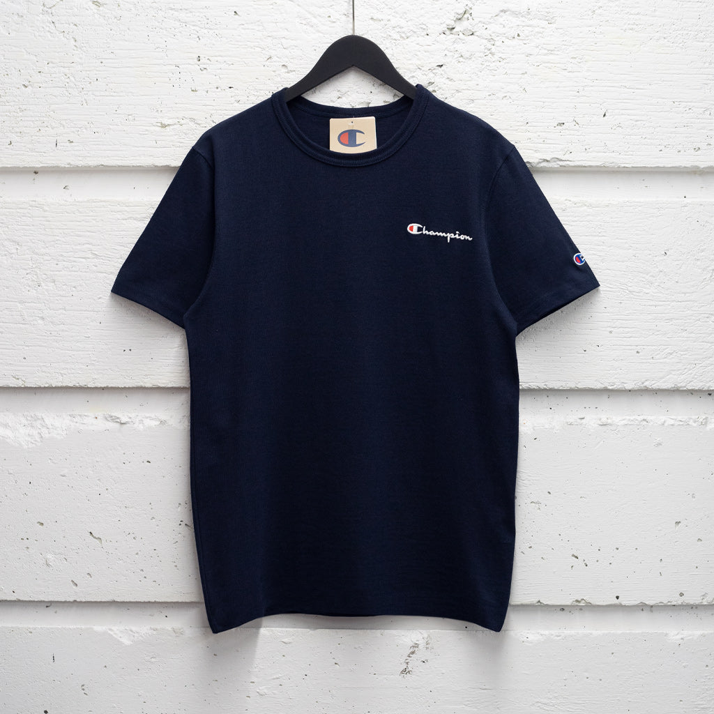 CHAMPION HERITAGE SHORT SLEEVE TEE