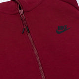 NIKE SPORTSWEAR TECH FLEECE HOODZIP