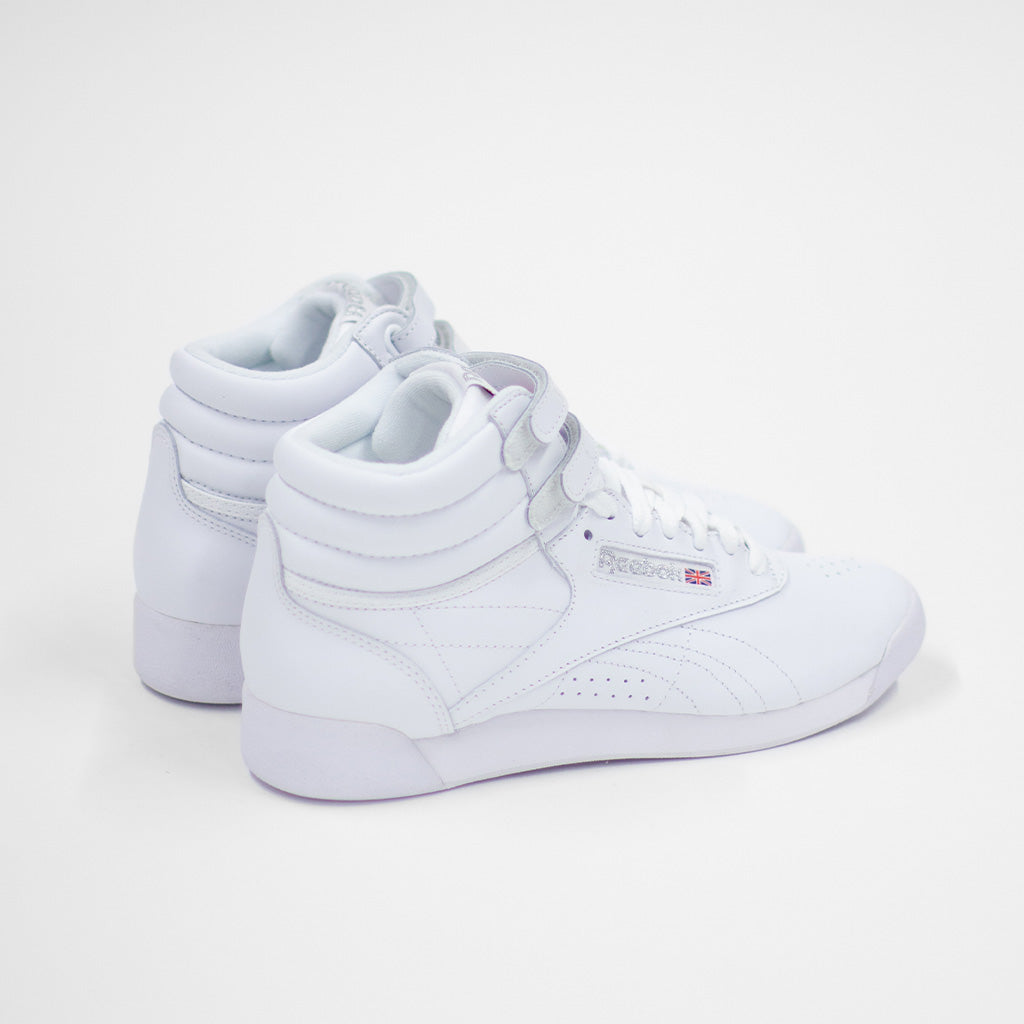 REEBOK FREESTYLE HI W