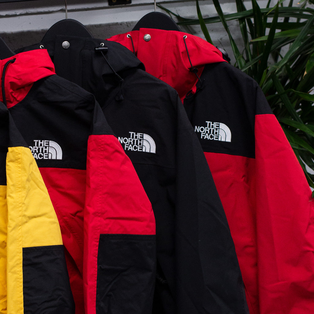 THE NORTH FACE 1990 MOUNTAIN JACKET GORETEX