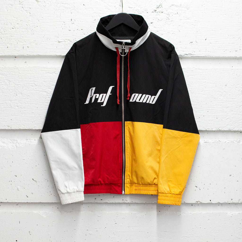 PROFOUND AESTHETIC WIND BREAKER