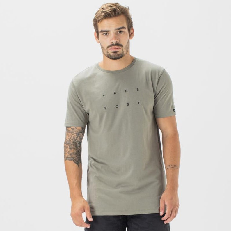 FORMATION FLINTLOCK TEE