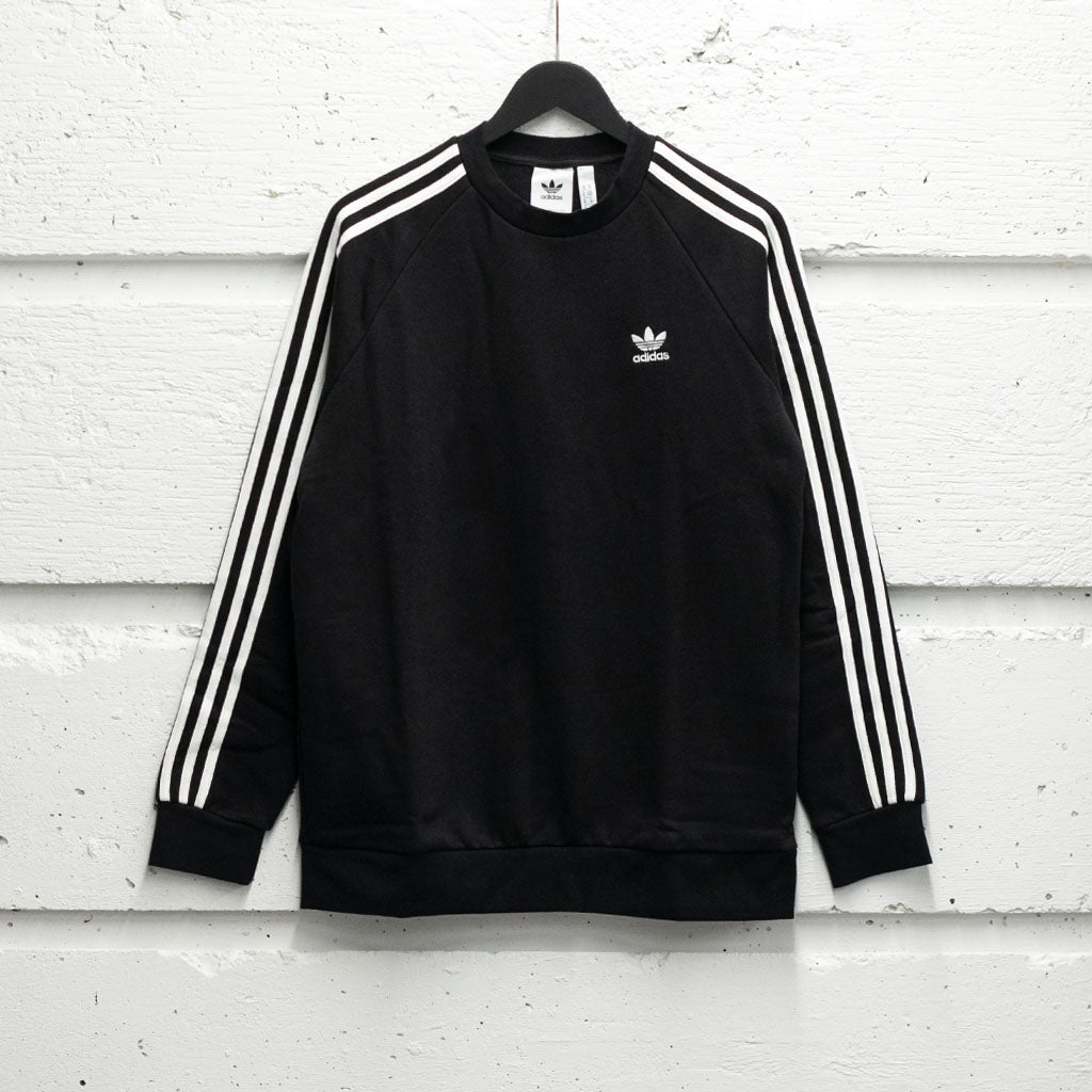 ADIDAS 3 STRIPES CREWNECK