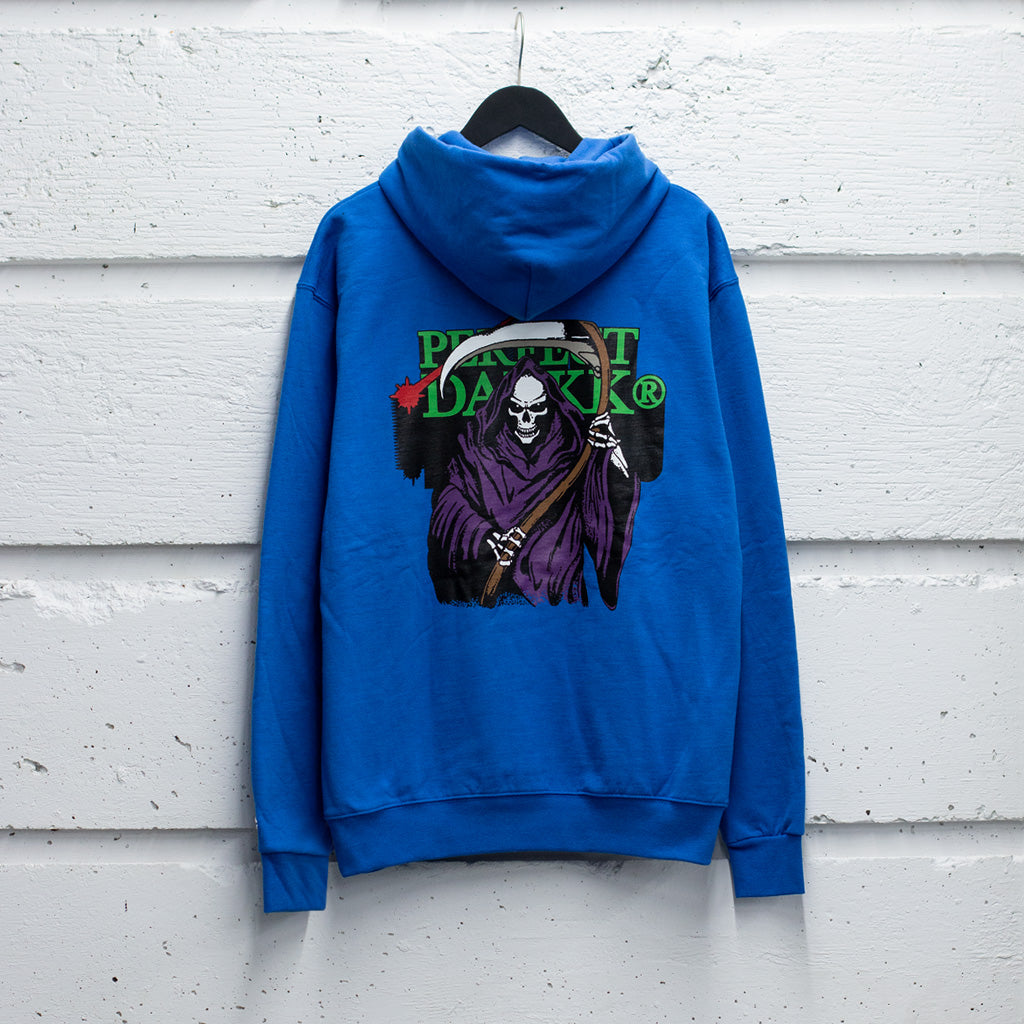 PERFECT DARKK FAUCHEUSE HOODIE