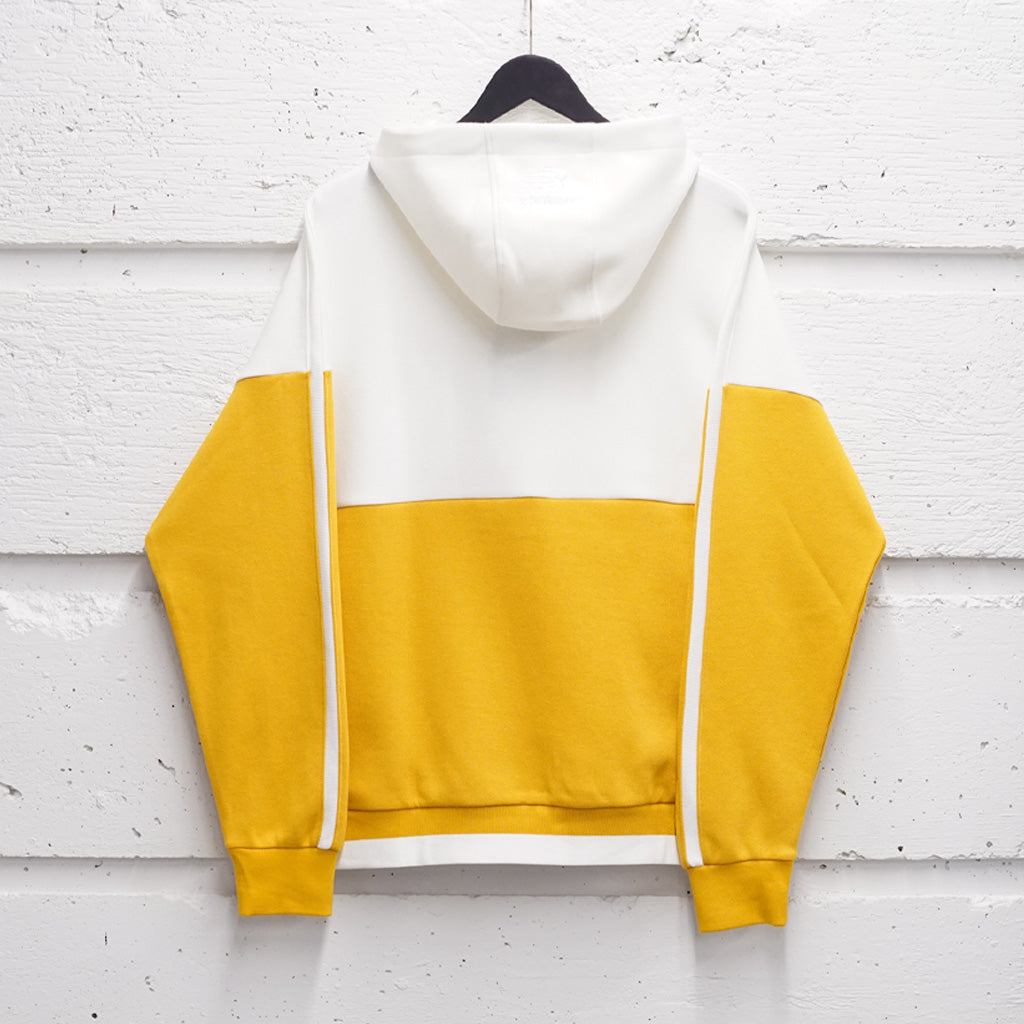 NEW BALANCE ATHLETICS PULLOVER HOODIE