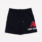NEW BALANCE ESSENTIALS ICON SHORTS