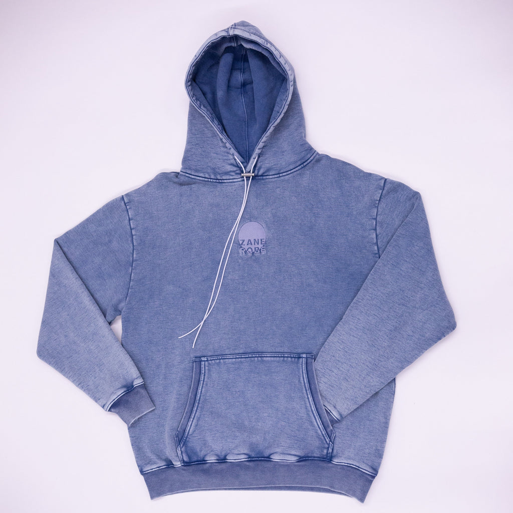 IMPRINT SWEAT HOOD