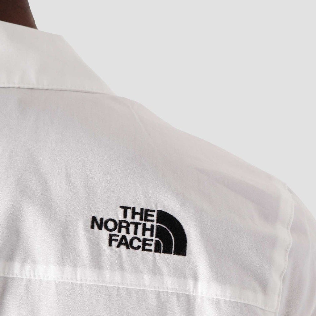 TNF BLACK BOX SHIRT