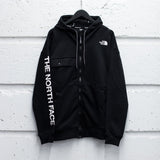 THE NORTH FACE GRAPHIC ZIP HOODIE