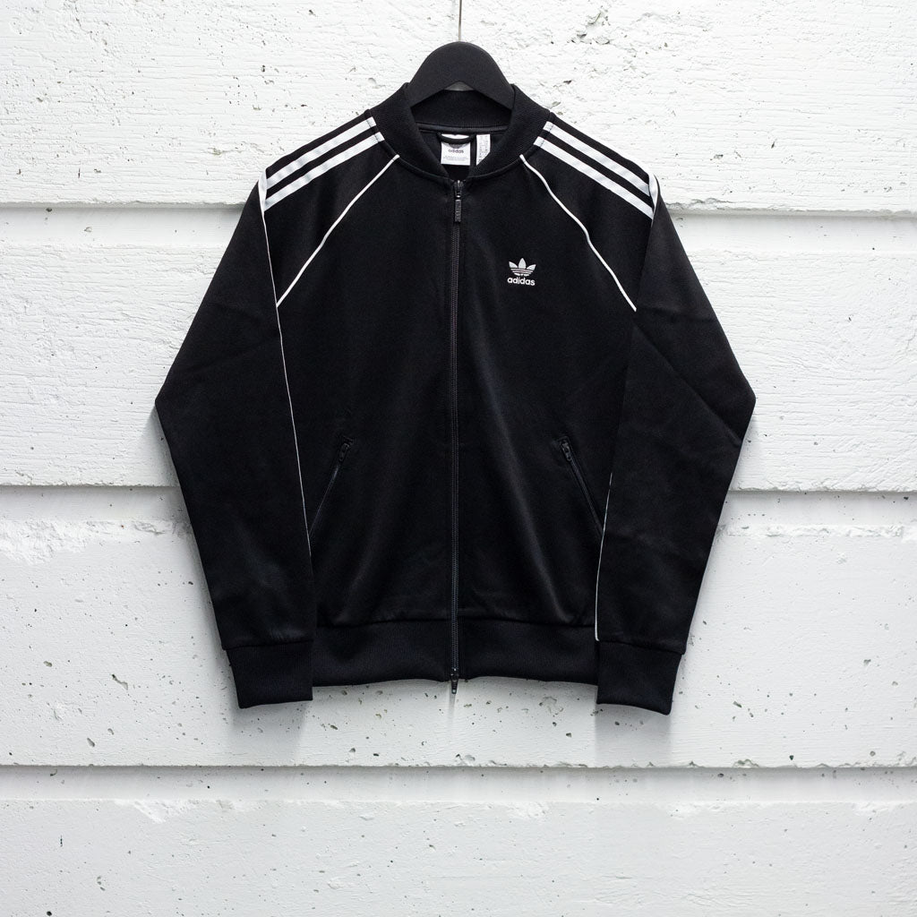 ADIDAS SUPERSTAR TRACK TOP W