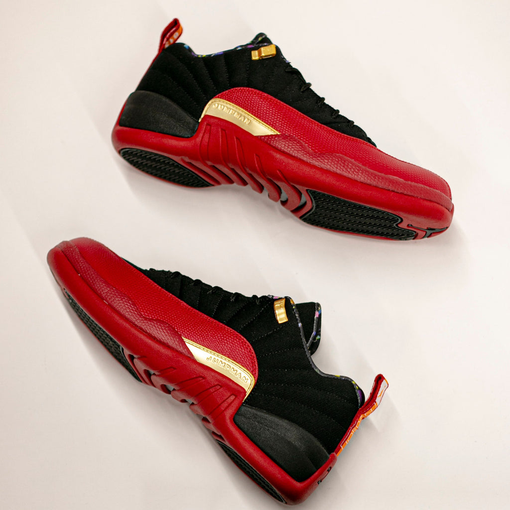 AIR JORDAN 12 RETRO LOW SE