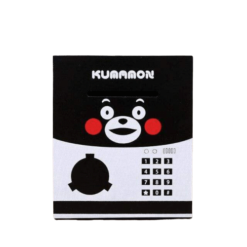 Tirelire Kumamon