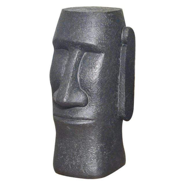 Tirelire Moai - Tirelissimo