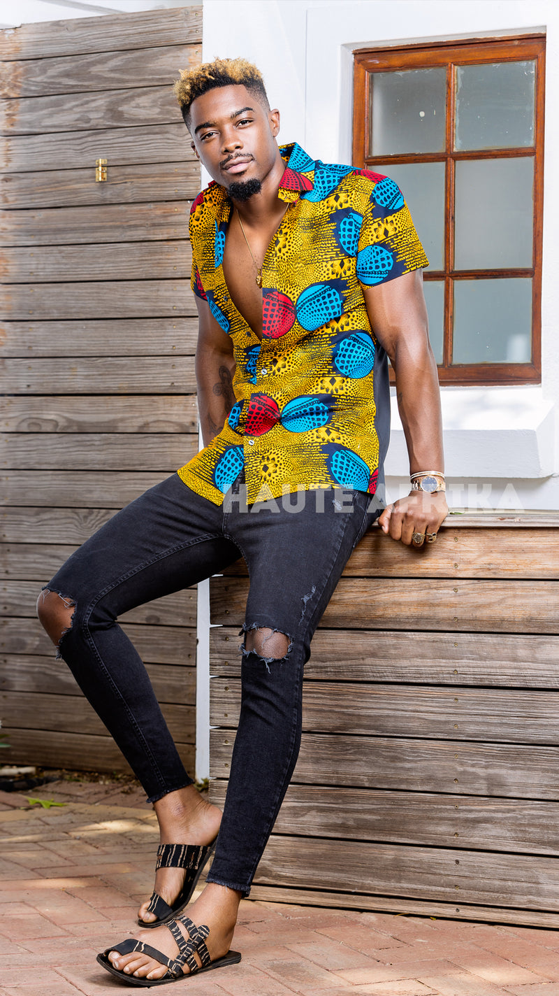 The Cape Coast Shirt