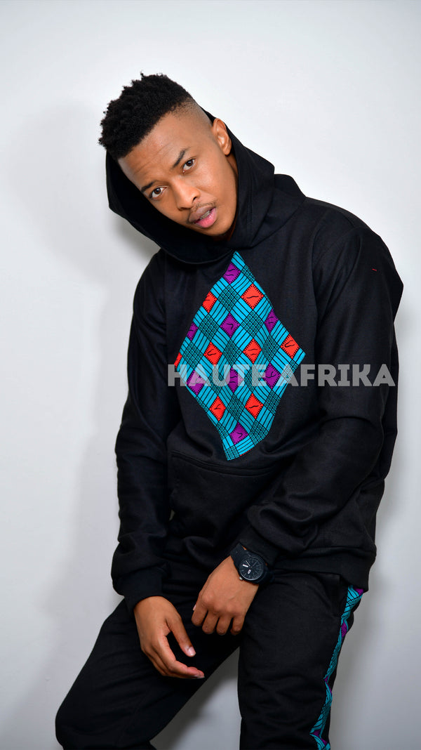 The UNISEX Soweto Tracksuit (Men)