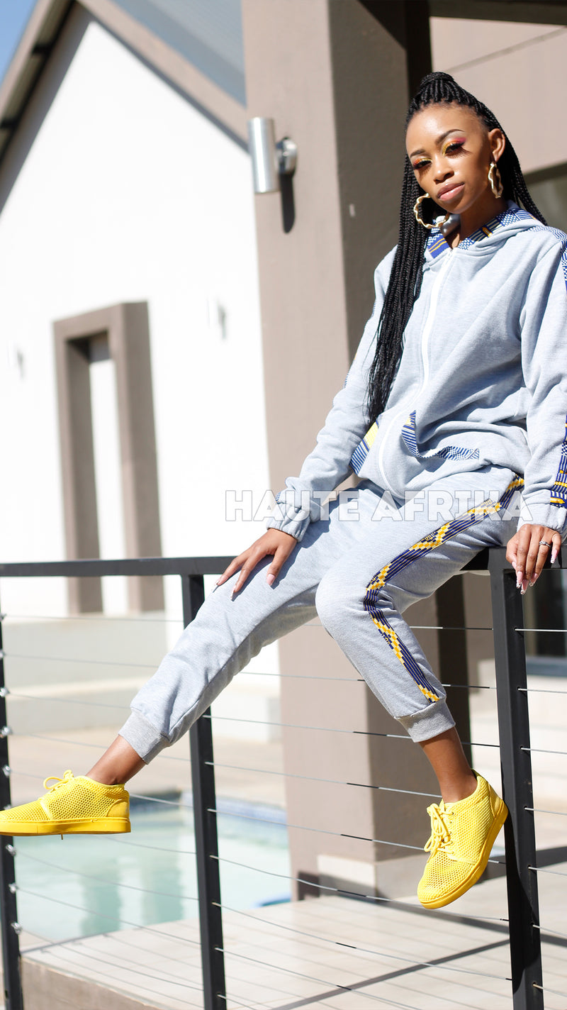 Pretoria Tracksuit - Female