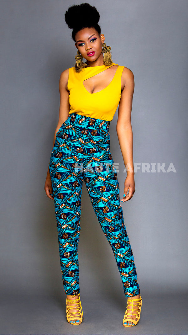 The Accra Pants