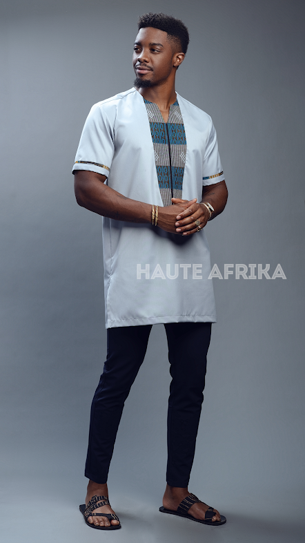 The Yaoundé shirt