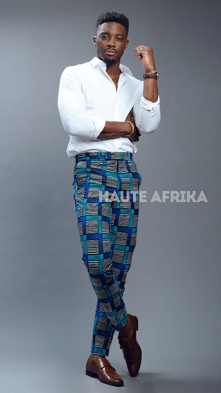 The Abuja Pants