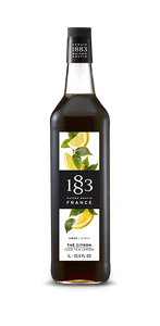 1883 - Sirup Iced Tea Lemon 1 L
