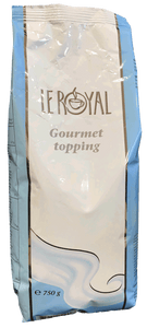 Melk - Le Royal Gourmet topping 750g