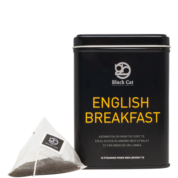 Wellness Box - English Breakfast
