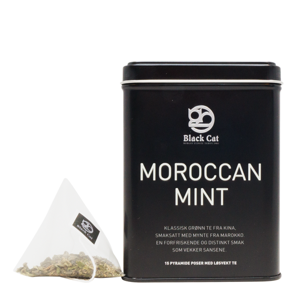 Wellness Box - Moroccan Mint