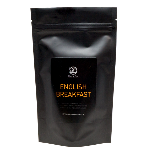 Wellness Refill - English Breakfast