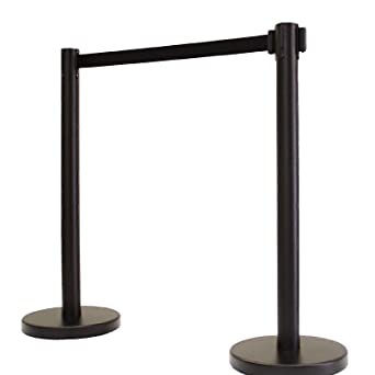 Crowd Control / Guidance Stanchion