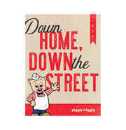 """Down Home"" Hanging Sign"