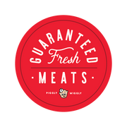 """Fresh Meats"" Hanging Sign"