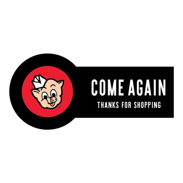 """Come Again"" OUT Door Vinyl"