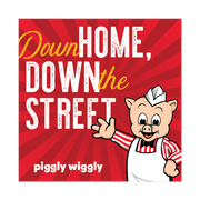 """Pig Dangler"" Hanging Sign"