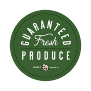 """Fresh Produce"" Hanging Sign"