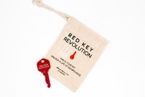 Red Key - Case (36)