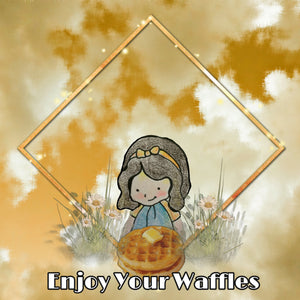 Enjoy Your Waffles