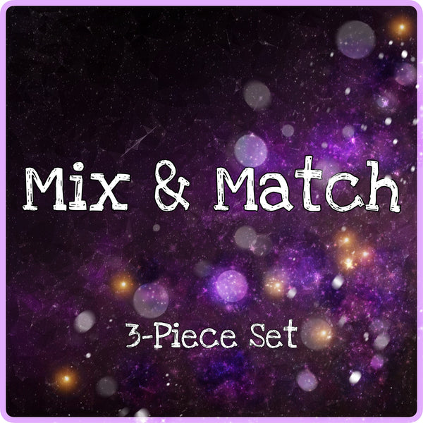 Written in the Stars: 3-Piece Pack (L) 7.5 mL