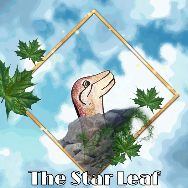 The Star Leaf
