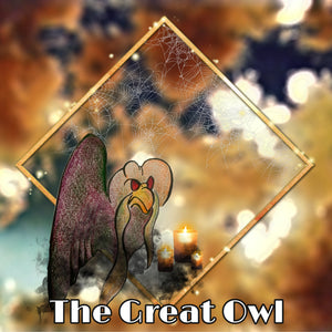 The Great Owl