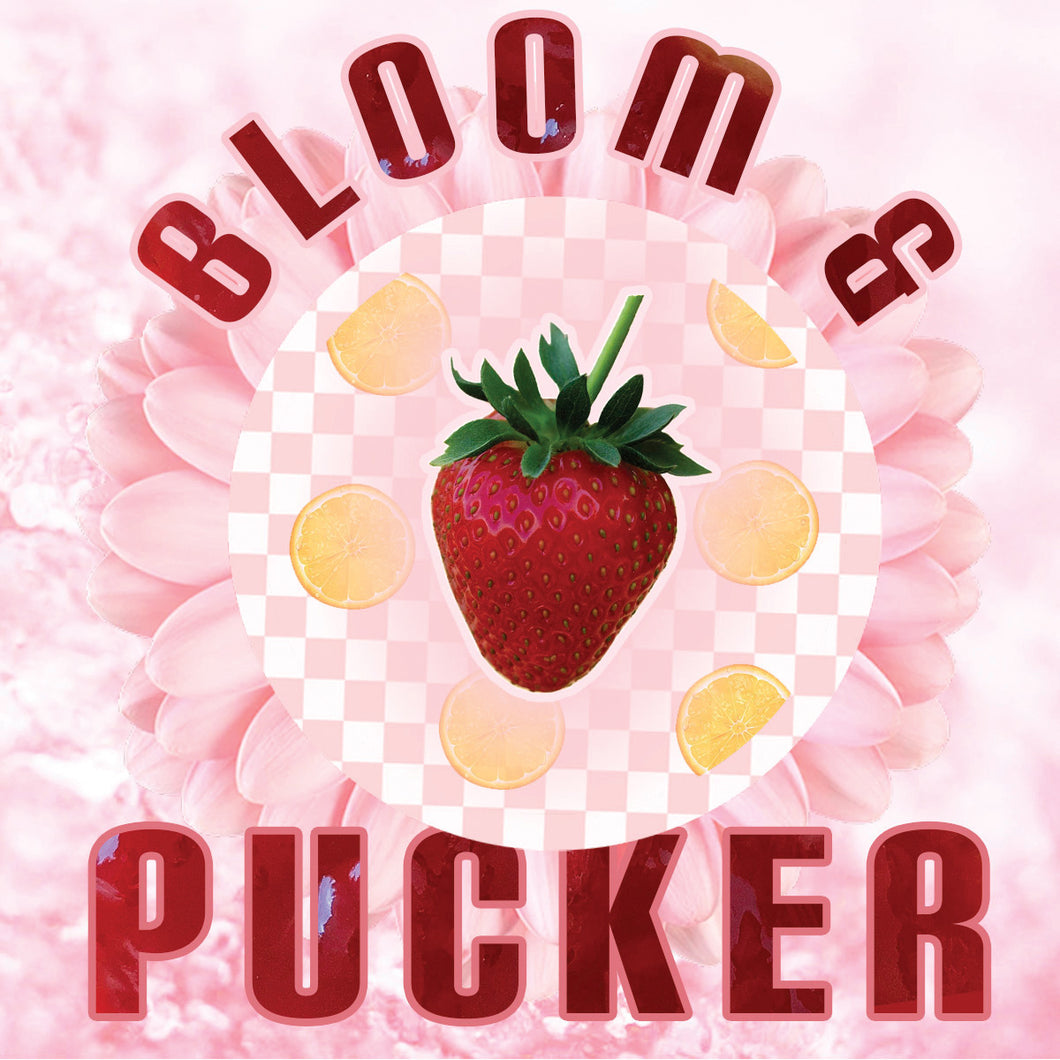 Bloom & Pucker